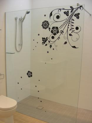 Shower Design Ideas by First Class Glass