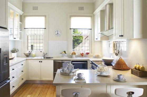 Kitchen Design Ideas by A-Plan Kitchens