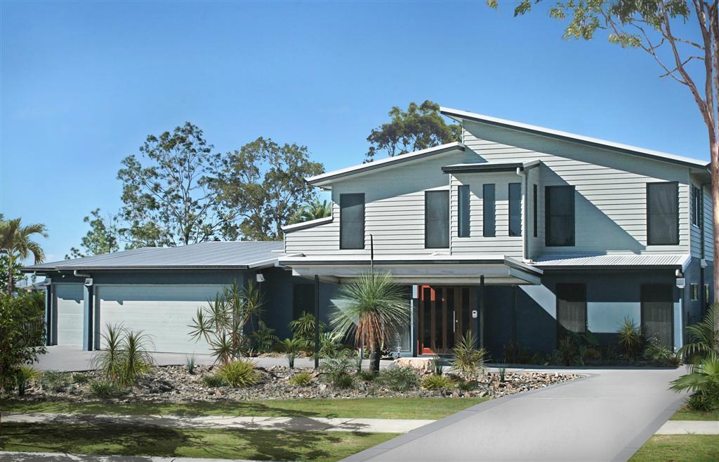 Double Storey House Design Quotes