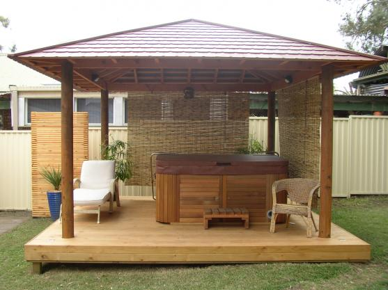 Pergola Ideas by Glenryan Constructions