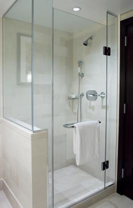 Bathroom Design Ideas by Splash Glass & Mirrors Pty Ltd
