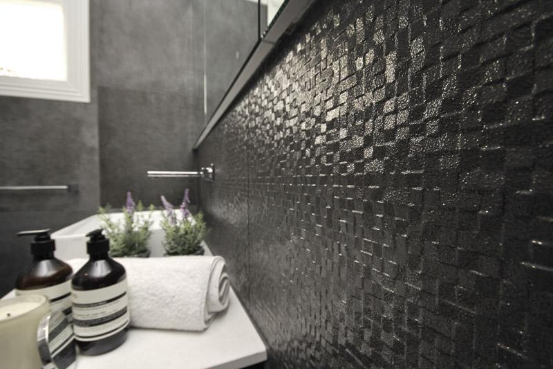 Bathroom Tile Design Ideas by We Do