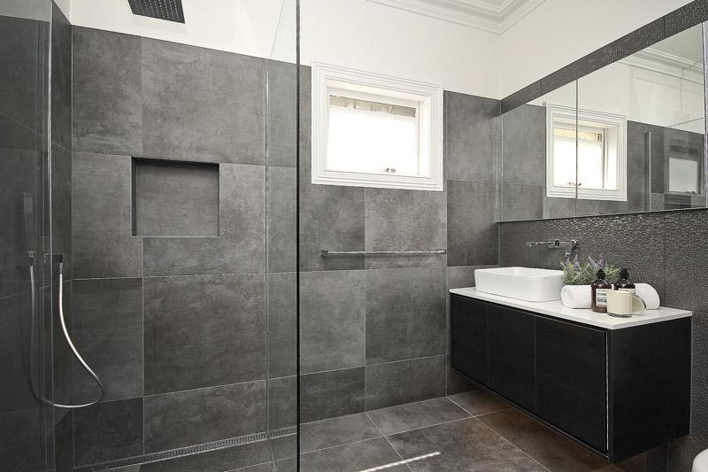Bathroom Tile Design Ideas by We Do