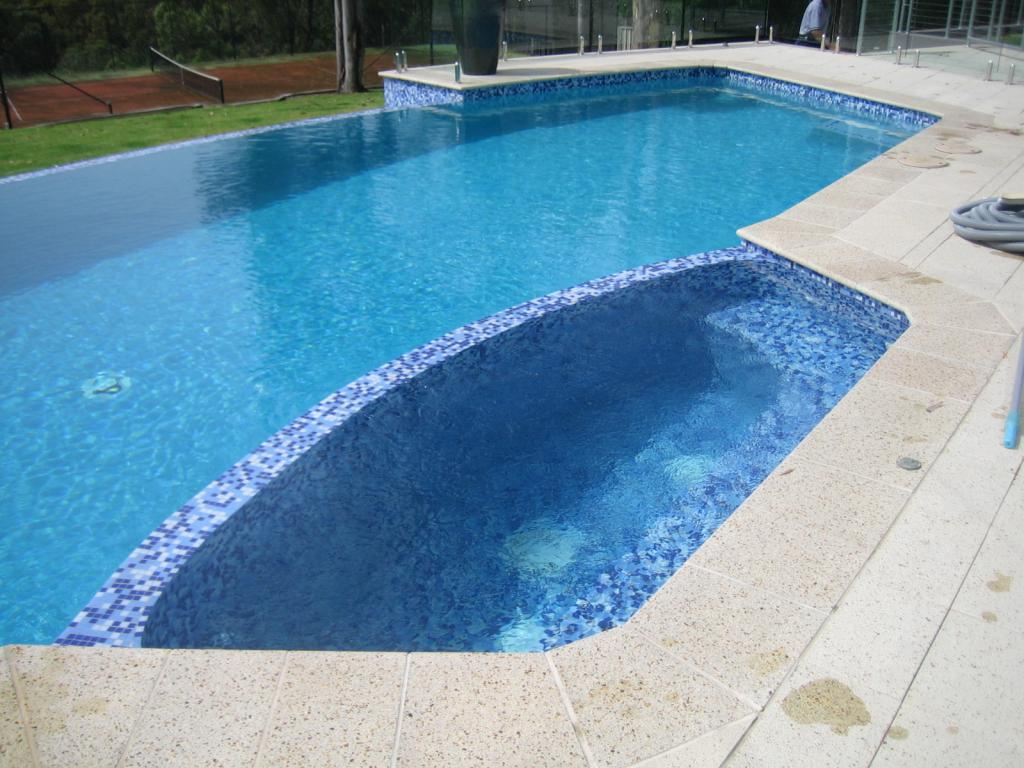Pools inspiration the pool specialists pty limited for Inspiration pool cleaner