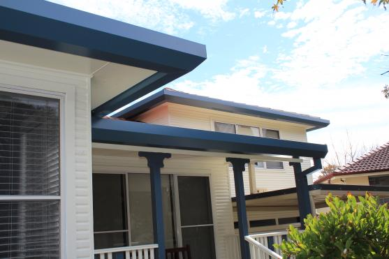Guttering Ideas by Easy Fall Guttering Pty Ltd