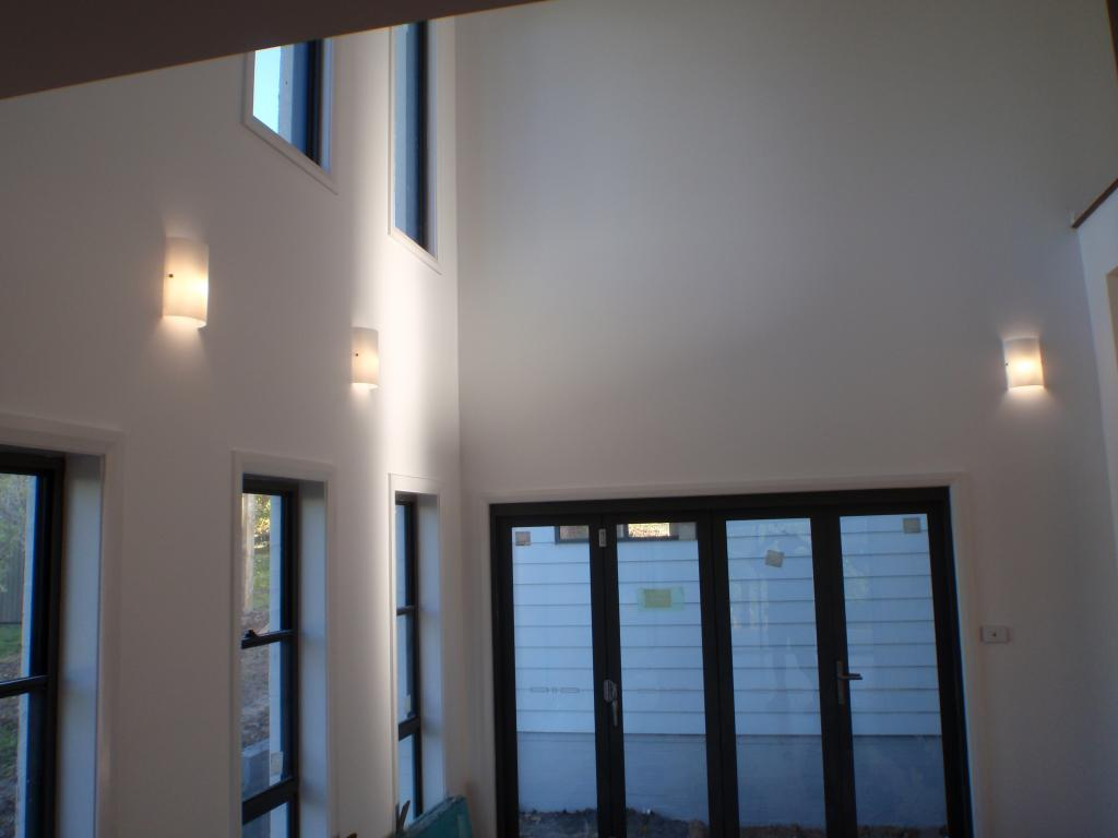 Lighting Design by John Sigmund Electrical Services