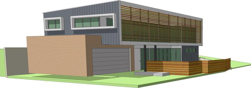 Concept Design - Ferny Grove