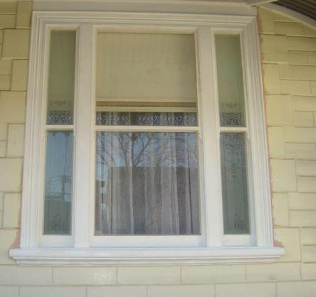Window Styles by C.J. Riley Joinery
