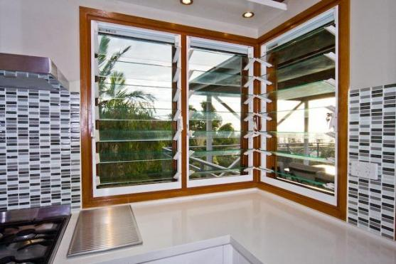Aluminium window design ideas get inspired by photos of for Window frame designs house design