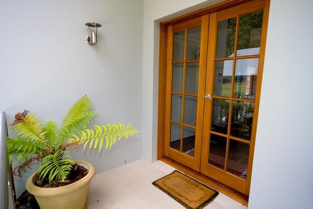 Entrance Designs by M & C Aluminium Windows & Doors