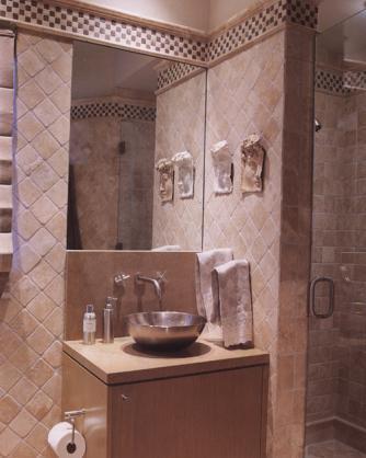 Tile Design Ideas by Universal Tiles