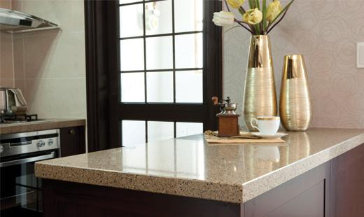 Kitchen Benchtop Ideas by RMS Natural Stone