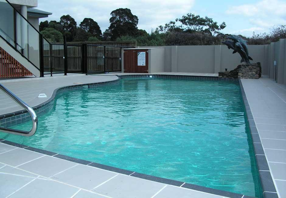 Pools inspiration ballina pool shop australia for Inspiration pool cleaner
