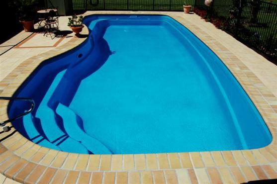 Swimming Pool Designs by Ballina Pool Shop