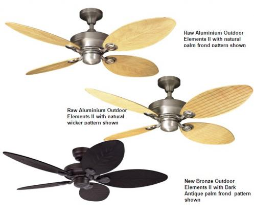 Ceiling Fan Design Ideas by Prestige Fans