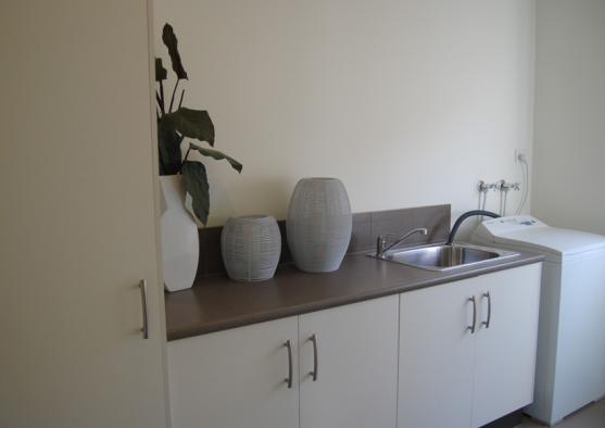 laundry design ideas by riviera joinery - Laundry Design Ideas