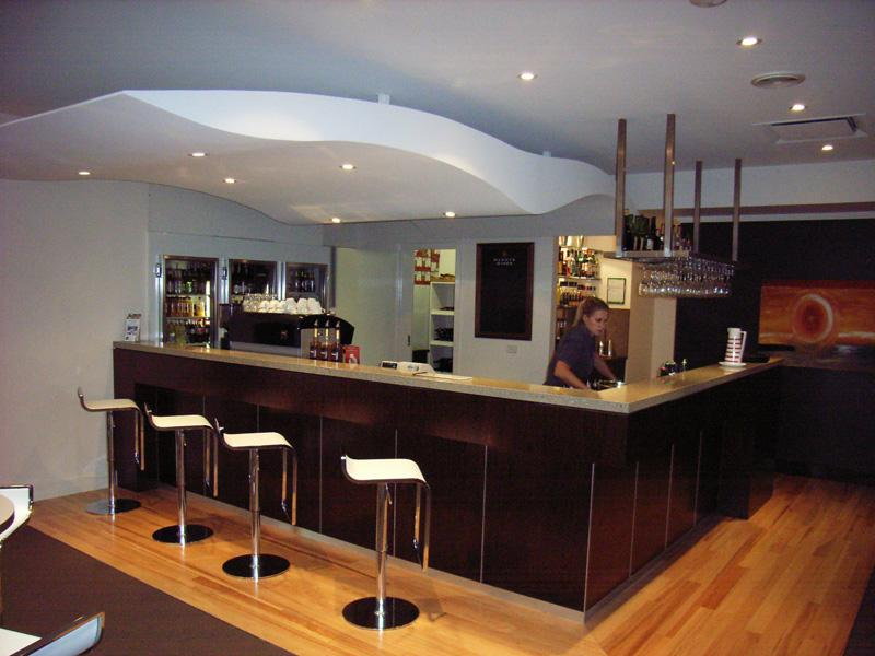 Commercial Fitouts Bairnsdale Riviera Joinery 2