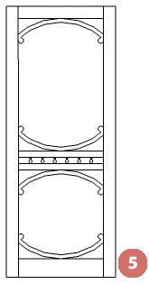 Timber Fly Wire Doors Bairnsdale Riviera Joinery 2 Reviews