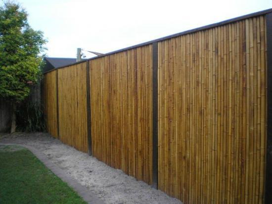 Timber fencing design ideas get inspired by photos of timber timber fencing designs by twist landscape construction workwithnaturefo