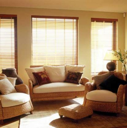 Venetian Blind Ideas by Anning Curtains & Blinds