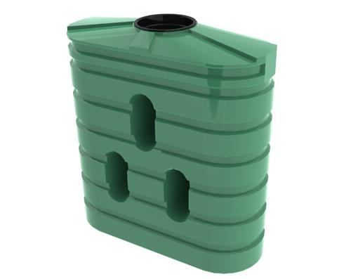 Household Water Tanks