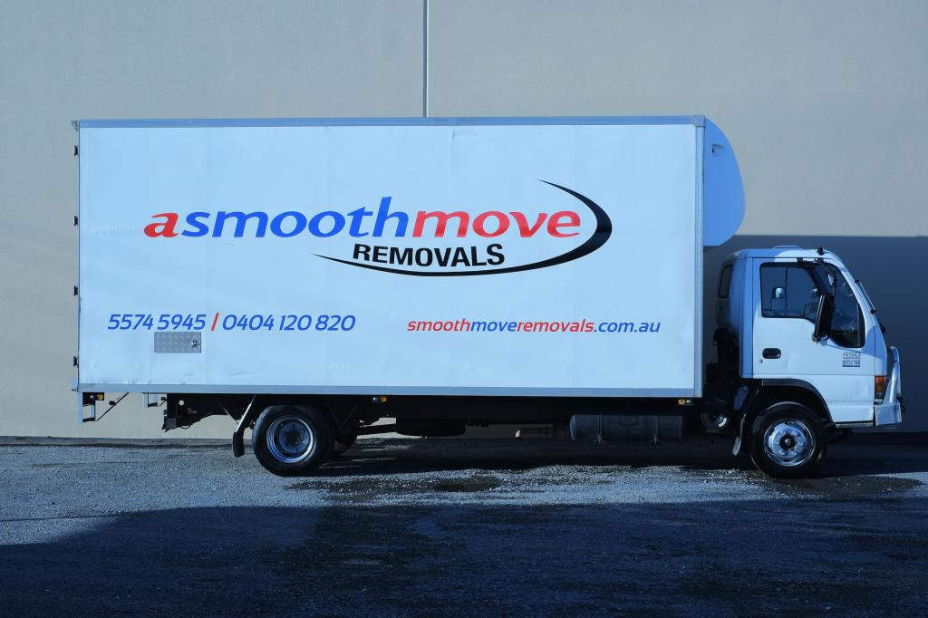 A Smooth Move Removals Gold Coast Tweed Coast Brisbane