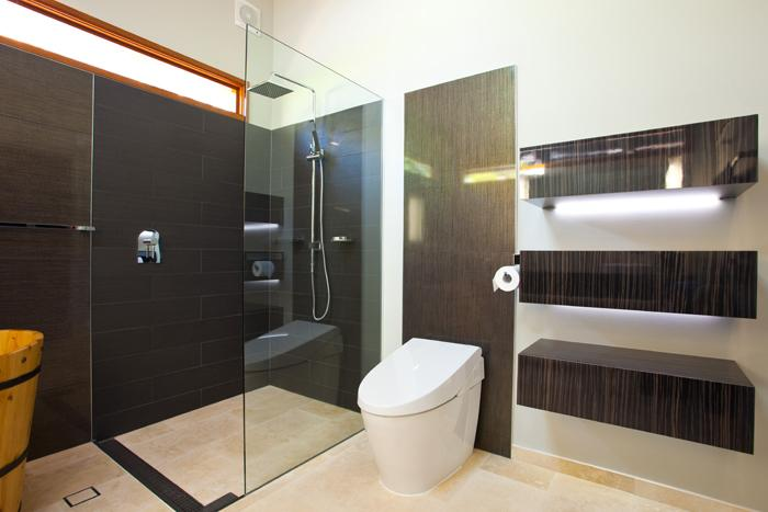Style ideas bathrooms bathroom design all bathroom for Australian bathroom design ideas