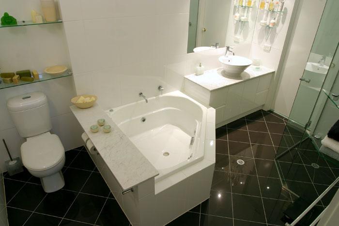 Corner Baths Inspiration All Bathroom Gear Australia