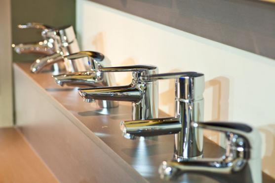 Bathroom Tap Ideas by All Bathroom Gear