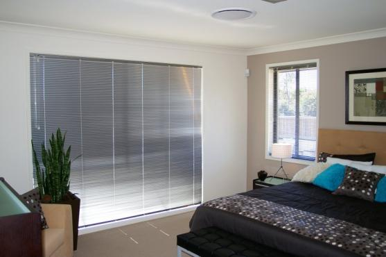 Venetian Blind Ideas by Barrier Screens