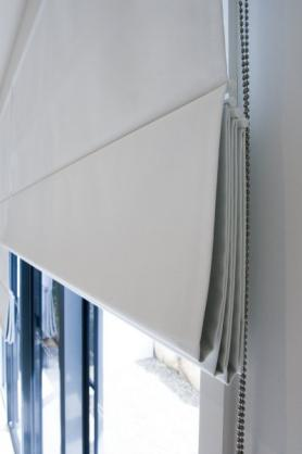 Roman Blind Ideas by Barrier Screens