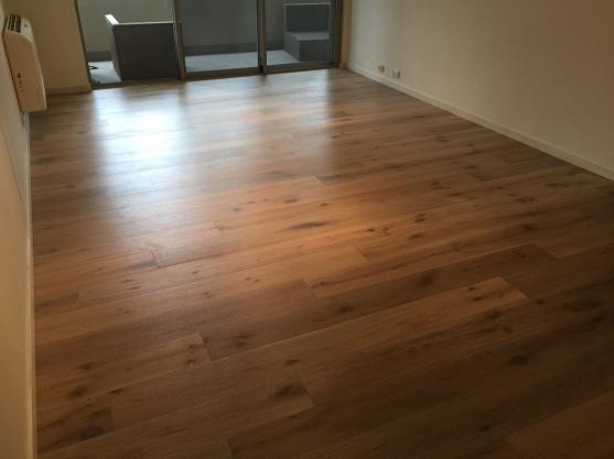 Bamboo Flooring Ideas by INNER WEST FLOORING
