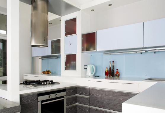 Kitchen Splashback Ideas by Kestrel