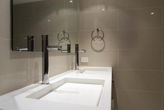Bathroom Basin Ideas by Brisbane Bathroom Renovations Pty Ltd