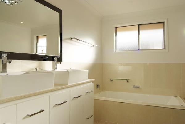 Get inspired by photos of bathrooms from australian for Queensland bathroom renovations