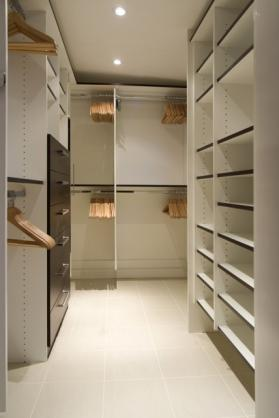Wardrobe Design Ideas by Brisbane Bathroom Renovations Pty Ltd