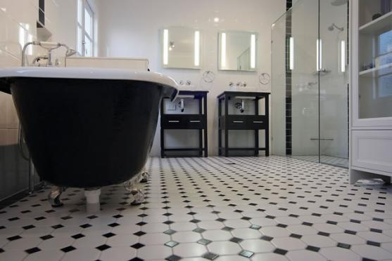 Bathroom Tile Design Ideas by Brisbane Bathroom Renovations Pty Ltd