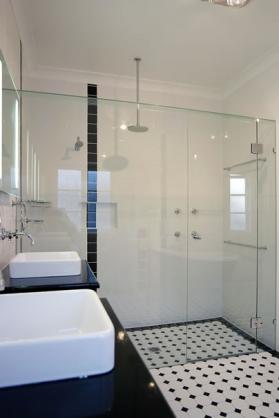 Shower Design Ideas by Brisbane Bathroom Renovations Pty Ltd