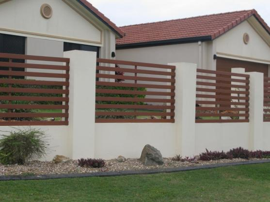 fence designs by fences r us - Fence Design Ideas