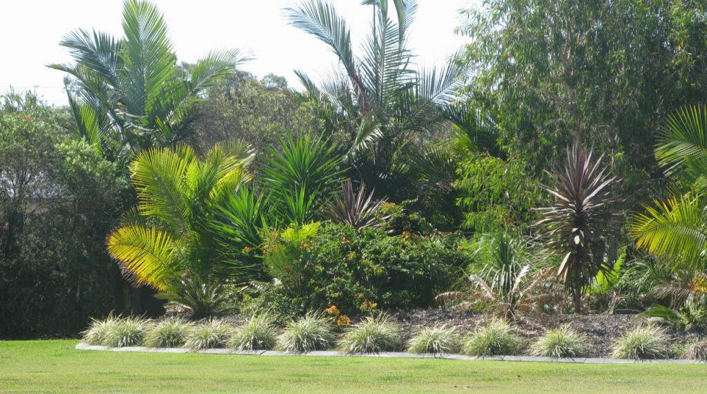 Gardens inspiration fences r us australia for Bathrooms r us brisbane