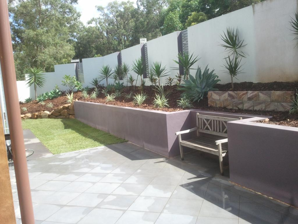Front garden bed ideas gardens seventeen mile rocks nathan front garden bed ideas gardens seventeen mile rocks nathan kaandorp landscaping australia hipages workwithnaturefo