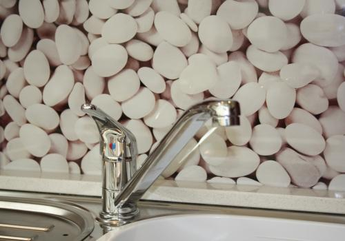 Bathroom Tap Ideas by Glasscapes