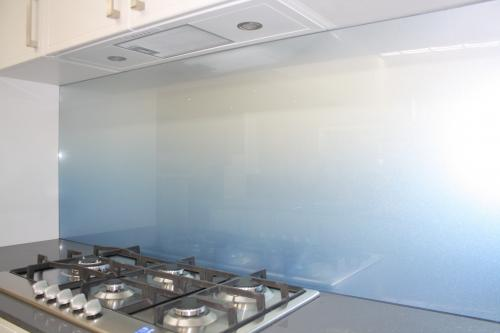 Kitchen Splashback Ideas by Glasscapes