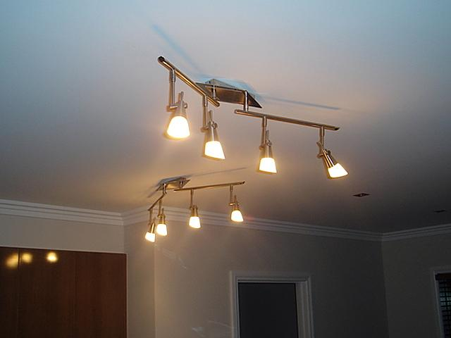 Lighting Design by B-wired Electrical Solutions