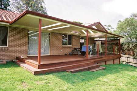 Complete Outdoor Concepts Melbourne Metro Shane