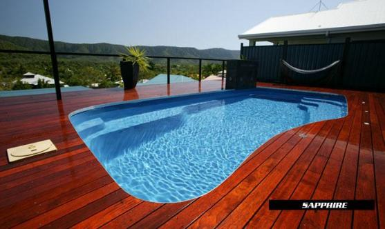 Pool Decking Design Ideas by All Landscape Supplies