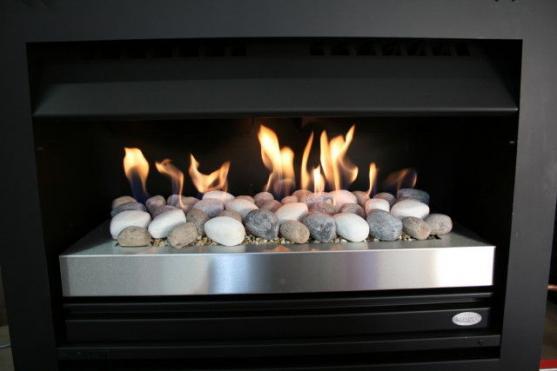Ethanol Fireplace Ideas by Firefox Industries