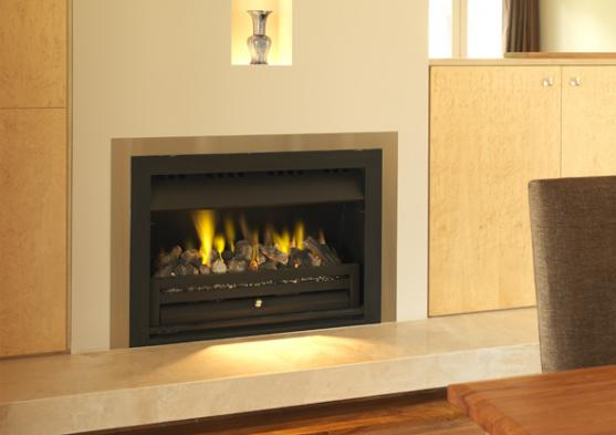 Fireplace Designs by Firefox Industries