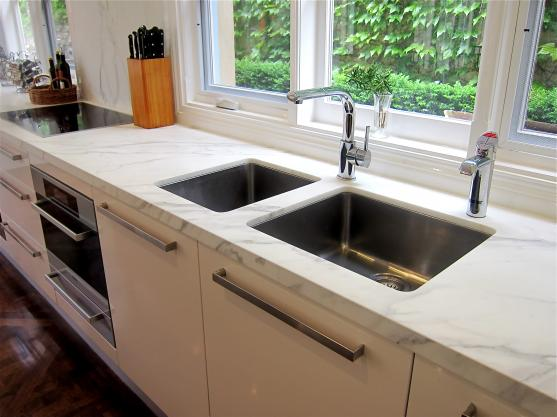 Kitchen Sink Designs by AKL Designer Kitchens Pty Ltd