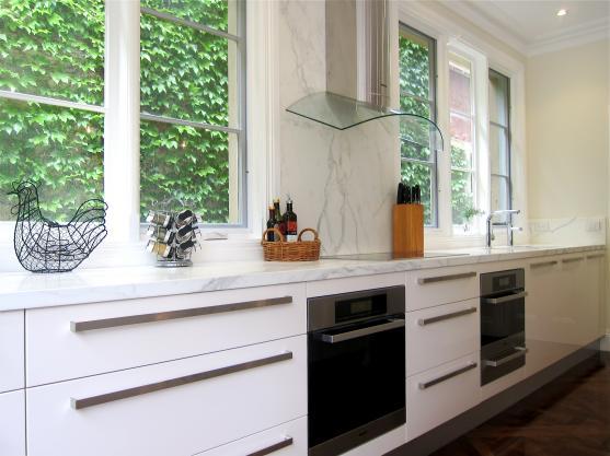 Kitchen Cabinet Design Ideas By AKL Designer Kitchens Pty Ltd